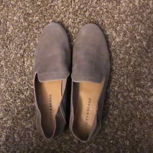Lucky Brand women's Cahill loafer